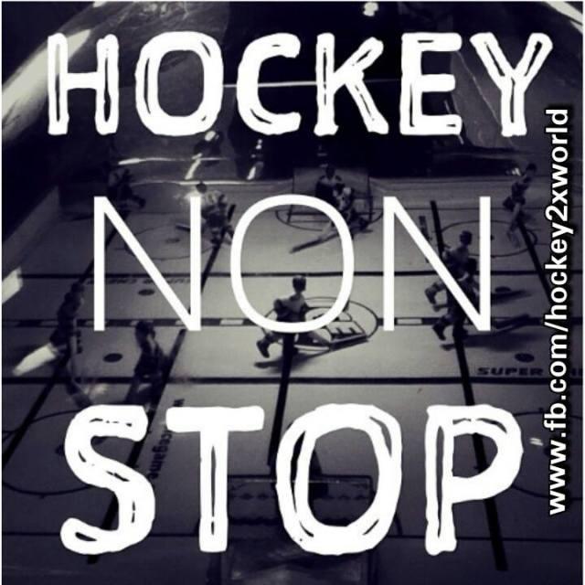 Hockey NON Stop.